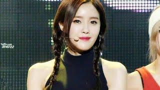 [HD] [141202] T-Ara 티아라 -  Little Apple 작은 사과 @ SBS MTV The Show