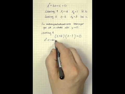 Matematik 2b Matematik 5000 Kap 2 Uppgift 2230