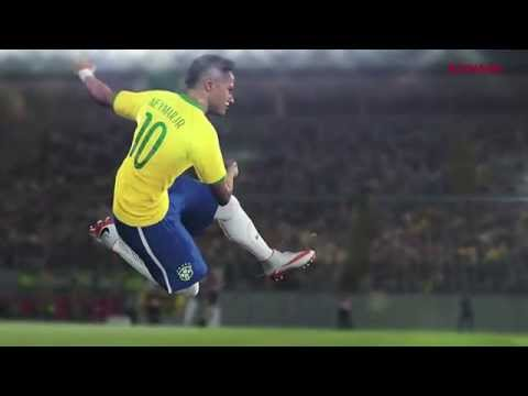 PES 2016 ★ FIFA World Cup 2018 Russia ★ за Украину #1 в 1080p!