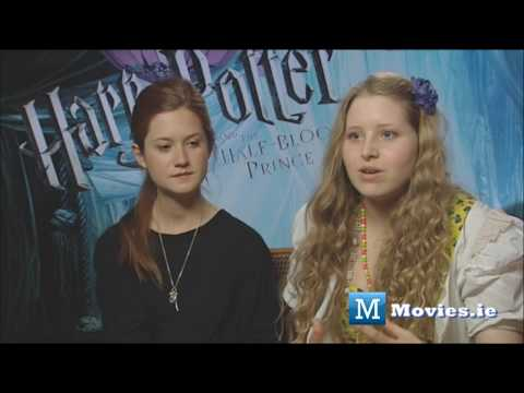 Thumbnail: Ginny Weasley & Lavender Brown - Harry Potter Love Interests - Who will Harry Marry?