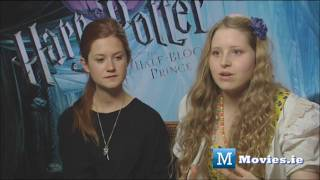 Ginny Weasley & Lavender Brown - Harry Potter Love Interests - Who will Harry Marry?