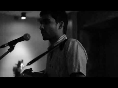 Prateek Kuhad - Ab Hoga Kya (Live at Cheval, Mumbai)
