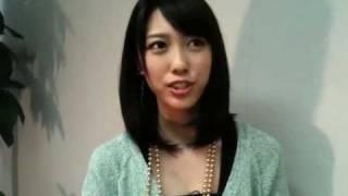 初登場、二十歳の女優さん 秦みずほ 検索動画 20