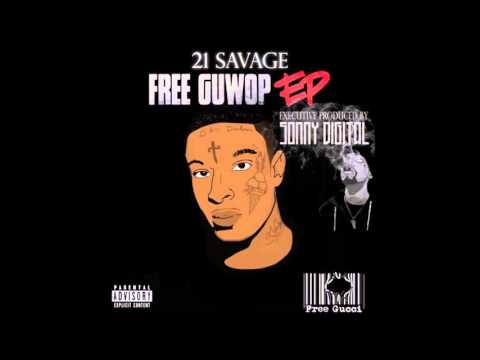 """""""Trappin' Non-Stop"""" Instrumental-21 Savage X Sonny Digital Type beat (Prod. by Kid Fresh)"""