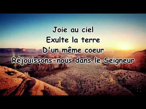 #Joie au ciel