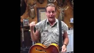 Ted Nugent Live at Home   Facebook 10 10 2016