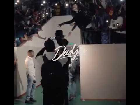 DADJU - G20 AFRIKA TOUR (épisode 5)