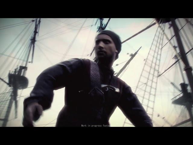 Корсары: Чёрная метка (видео)