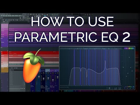The Best Way To Use Fruity Parametric EQ 2 - FL Studio 12 Basics