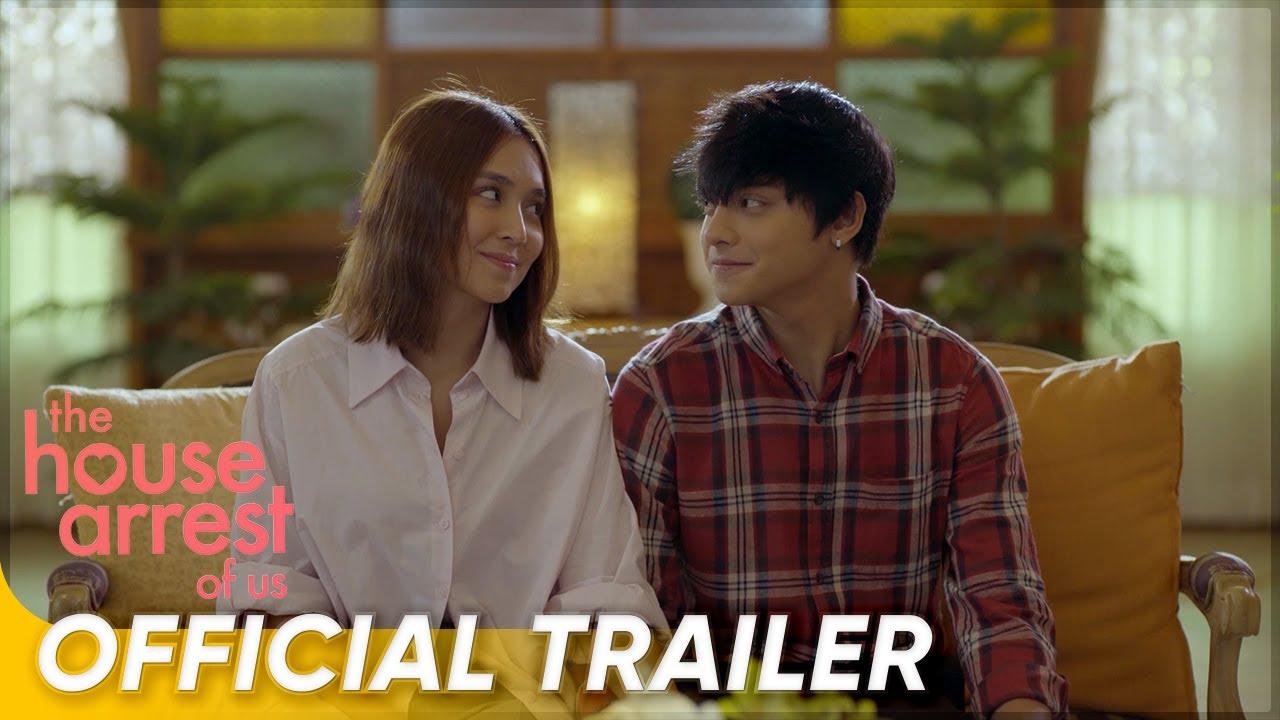 Download Official Trailer | 'The House Arrest Of Us' | Kathryn Bernardo and Daniel Padilla