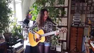 Alicia Keys - Fallin' Charlotte Berry cover