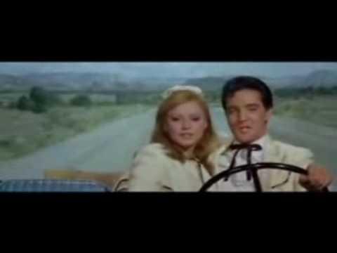 Elvis Presley - SLOWLY BUT SURELY (new edit)