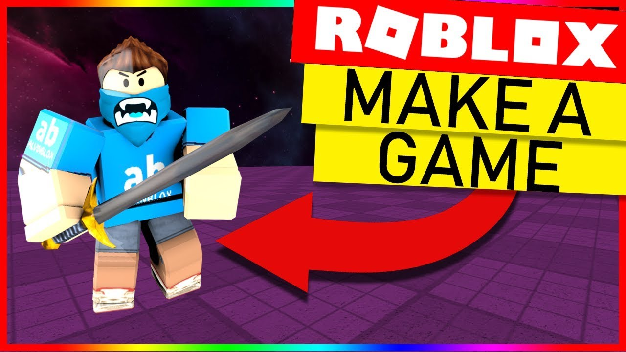 Develop Roblox Roblox Com Download How To Make A Roblox Game 2019 Beginner Tutorial 1 Youtube