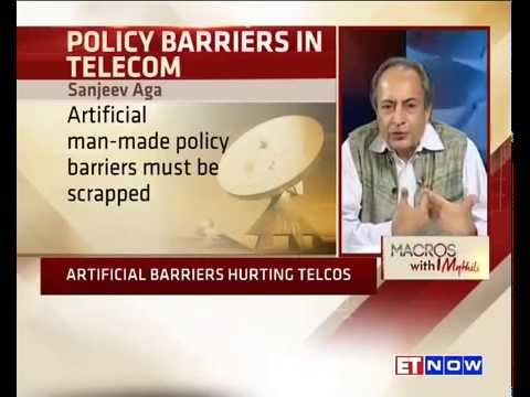 Macros With Mythili –Spectrum Auction: Selling Assets To Fill Coffers?