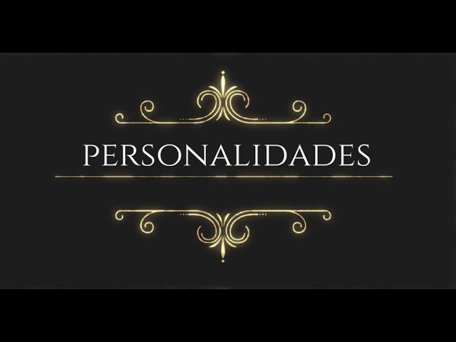 Personalidades dia 09 de Abril de 2021- Especial Palmeira 202 Anos