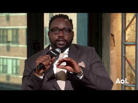 """Brian Tyree Henry Discusses The FX Series, """"Atlanta"""" 