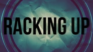 Colette Carr - Racking Up (Lyric Video)