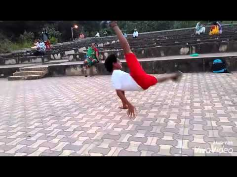 Indian Best B Boys Fliper FDC