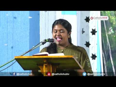 Novena, Day - 5, English Mass @ Shrine of Our Lady of Health, Khairatabad, HYD, TS, IND. 3-9-19