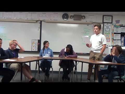Mariana Trench Debate 4