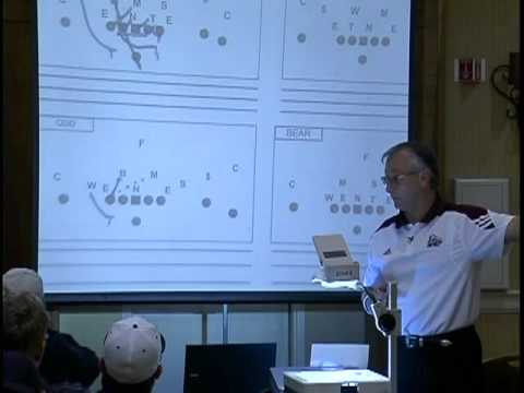 Running the No-Huddle Offense