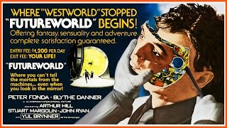 Westworld FULL MOVIE 1973 Online Stream HD DVD-RIP High Quality Free Streaming No Download