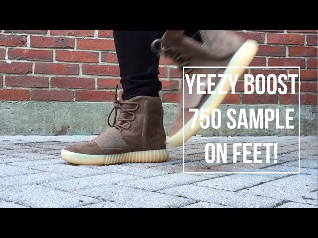 9bd5af038b5ee A First Look at the adidas Yeezy Boost 750