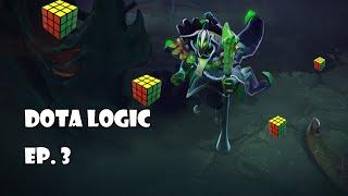 DotA 2 Logic - Ep. 3
