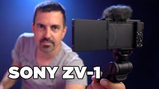 Sony ZV-1 - Die beste Kamera für YouTube und VLOG?