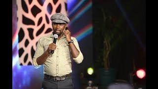 MC Ashy - Kiswahili Cha Kwangwaru