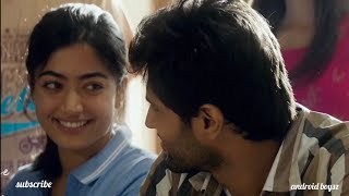 Uyire Nee Parthale 💓 SMS movie song 💓 cute 💞 love & romantic 💞 for Whatsapp love status