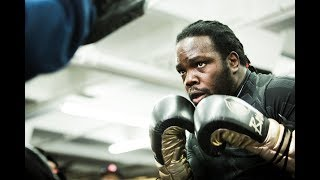 Approaching The Fight: Bermane Stiverne | Wilder vs. Stiverne II - Nov. 4 on SHOWTIME