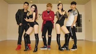 Baixar Bigbang - Bang Bang Bang dance cover by Flying Dance studios (secciya)