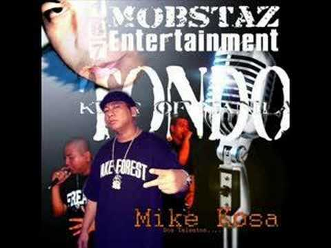 Mike Kosa - Still in the Game