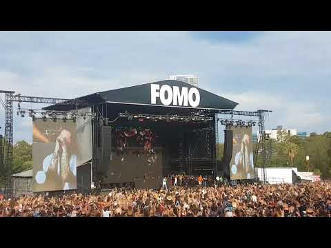 FOMO - 2018 (POST MALONE)