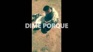 Dime Porque-Ale Sanchez(Audio Oficial)