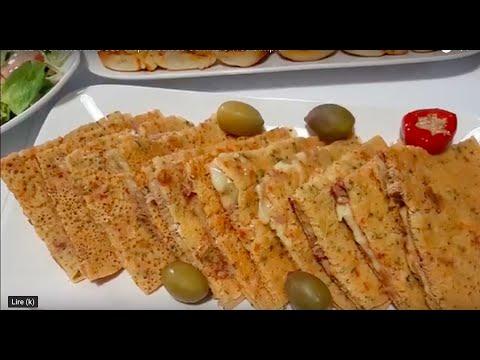 variez-vos-plats-avec-ses-crêpes-salées-garniture-très-simple🌙