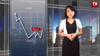 InstaForex tv news: USD kembali diminati  (15.12.2017)