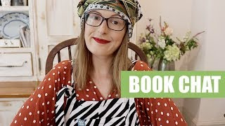 Book Chat 📚| All the books!