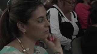 Ederson Castro Pimpão fala da importância da reunião para discutir o Plano Diretor de Mobilidade