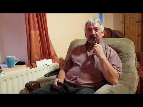 Michael Heraty: Living On Croagh Patrick. 14.11.2017