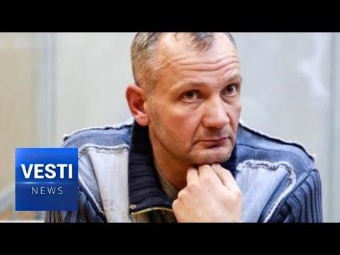 Maidan Hero, Self-Confessed Sniper Gets Reduced Sentence for Slaughter of Berkut Officers