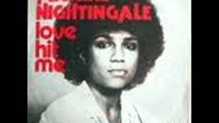 Maxine Nightingale - Love Hit Me