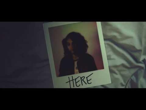 Alessia Cara - Here (Lyric Video)