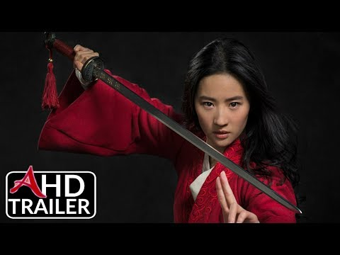 disney's-mulan:(2020)---teaser-trailer---yifei-liu,-donnie-yen-film-|-live-action-(concept)