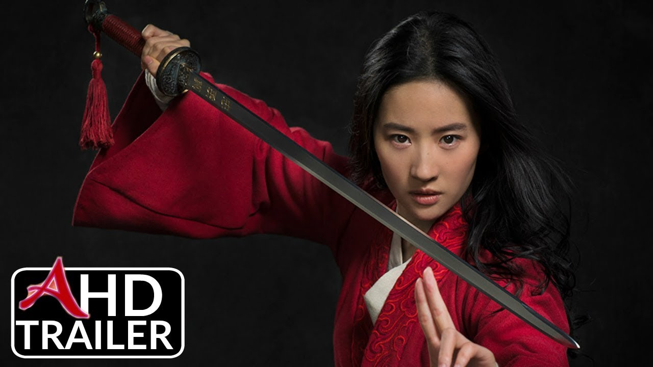 The First Live-Action 'Mulan' Photo From Disney Is An Awesome Take On The Beloved Warrior