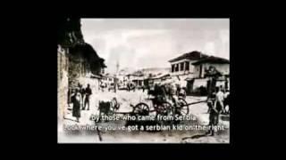 Prishtina the Capital of the Re-Born Kosova