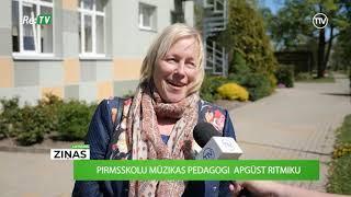 Latvijas ziņas (20.05.2019.)