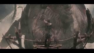 Персей убивает Кракена   Битва титанов