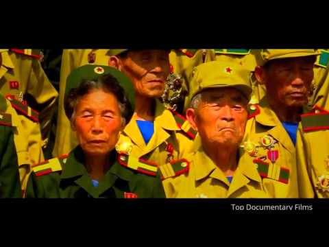 ✪✪ Life Inside North Korea Documentary - The Sad Reality ✪✪